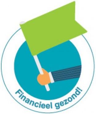 Graydon financieel gezond